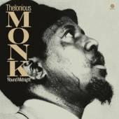 MONK THELONIOUS  - VINYL 'ROUND MIDNIGHT -HQ- [VINYL]