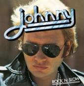HALLYDAY JOHNNY  - CD ROCK 'N' SLOW -LTD-