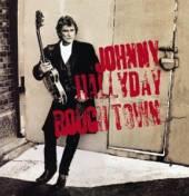 HALLYDAY JOHNNY  - CD ROUGH TOWN -LTD-