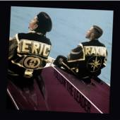 ERIC B AND RAKIM  - VINYL FOLLOW THE LEADER [VINYL]
