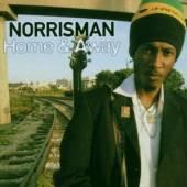 NORRISMAN  - CD HOME & AWAY