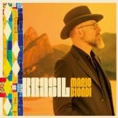 BIONDI MARIO  - CD BRASIL