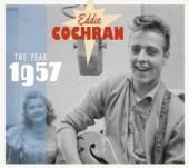 COCHRAN EDDIE  - CD YEAR 1957 [DIGI]