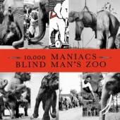 TEN THOUSAND MANIACS  - CD BLIND MAN'S ZOO