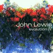 LEWIS JOHN  - CD EVOLUTION II