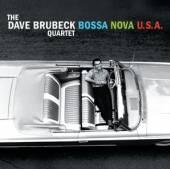 BRUBECK DAVE -QUARTET-  - CD BOSSA NOVA U.S.A.