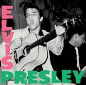 PRESLEY ELVIS  - CD ELVIS PRESLEY/ELVIS..
