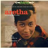 FRANKLIN ARETHA  - CD WITH THE RAY BRYANT TRIO
