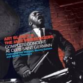 BLAKEY ART & JAZZ MESSEN  - 2xCD COMPLETE CONCERT AT..