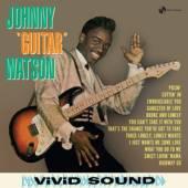 WATSON JOHNNY  - VINYL JOHNNY 'GUITAR' WATSON [VINYL]