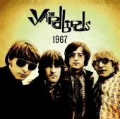 YARDBIRDS  - VINYL 1967 - LIVE -COLOURED- [VINYL]