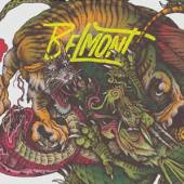 BELMONT  - CD BELMONT