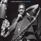COLTRANE JOHN  - CD BLUE TRAIN / LUSH LIFE