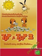 FILM  - DVP Tip a Tap 2 DVD
