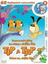 FILM  - DVP Tip a Tap 1 DVD