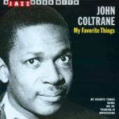 COLTRANE JOHN  - CD A JAZZ HOUR WITH - MY..