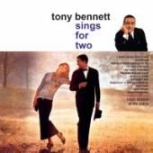 BENNETT TONY  - CD SINGS FOR TWO