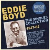BOYD EDDIE  - 2xCD SINGLES COLLECTION..