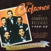 CLEFTONES  - 2xCD CLEFTONES COMPLETE..
