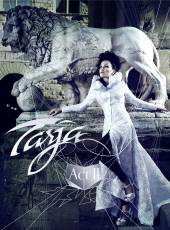 TARJA TURUNEN (EX-NIGHTWISH)  - 4xBRD ACT II [BLURAY]