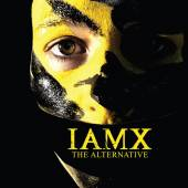 IAMX  - CD ALTERNATIVE
