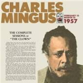 MINGUS CHARLES  - VINYL COMPLETE SESSIONS OF.. [VINYL]