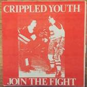 CRIPPLED YOUTH  - SI JOIN THE.. -COLOURED- /7