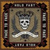 FACE TO FACE  - CD HOLD FAST (ACOUSTIC SESSIONS)