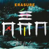 ERASURE  - 3xVINYL WORLD BE LIVE LTD. [VINYL]