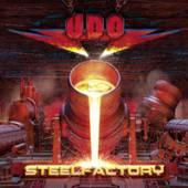 UDO  - CDD STEELFACTORY