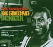 DEKKER DESMOND  - 2xCD THE ESSENTIAL