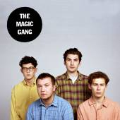 MAGIC GANG  - CD MAGIC GANG