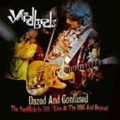 YARDBIRDS  - VINYL DAZED & CONFUS..