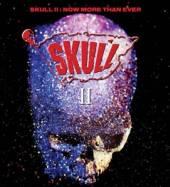 SKULL  - CD+DVD SKULL II ~ NO..