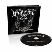 IMMORTAL  - CD NORTHERN CHAOS GODS