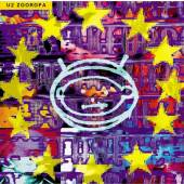 U2  - VINYL ZOOROPA (REMASTERED) 2LP [VINYL]