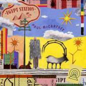 MCCARTNEY PAUL  - VINYL EGYPT STATION ..