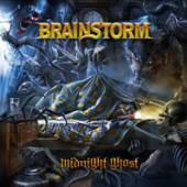 BRAINSTORM  - CD+DVD MIDNIGHT GHOST (CD+DVD DIGIBOOK)