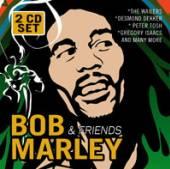 VARIOUS  - CD+DVD BOB MARLEY & FRIENDS