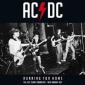 AC/DC  - 2xVINYL RUNNING FOR HOME [VINYL]