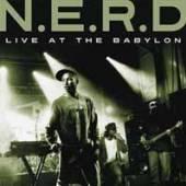 N.E.R.D  - 2xVINYL LIVE AT THE BABYLON [VINYL]