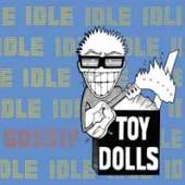 DOLLS  - 2xVINYL IDLE GOSSIP [VINYL]