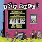 TOY DOLLS  - VINYL A FAR OUT DISC -COLOURED- [VINYL]