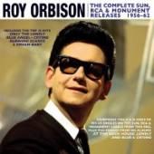 ORBISON ROY  - 2xCD COMPLETE SUN, RCA &..