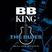 KING B.B.  - VINYL BLUES -COLOURED- [VINYL]