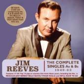 REEVES JIM  - 3xCD COMPLETE SINGLES AS &..