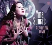 SUMAC YMA  - 3xCD PERUVIAN DIVA
