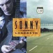LANDRETH SONNY  - CD SOUTH OF I-10 / 4..