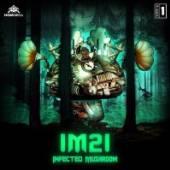IM21  - CD INFECTED MUSHROOM