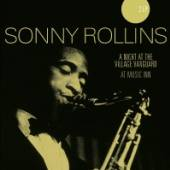 ROLLINS SONNY  - 2xVINYL NIGHT AT THE VILLAGE.. [VINYL]